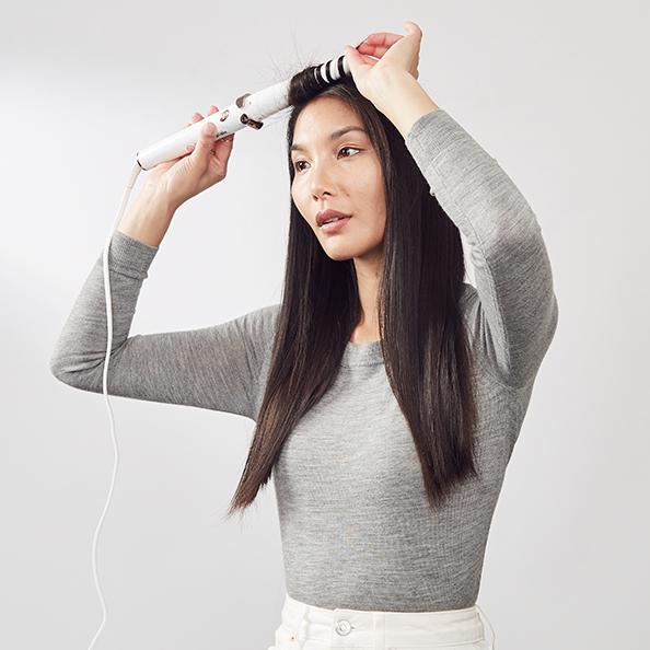 Blog Die Richtige Temperatureinstellung Für Ihr Haar